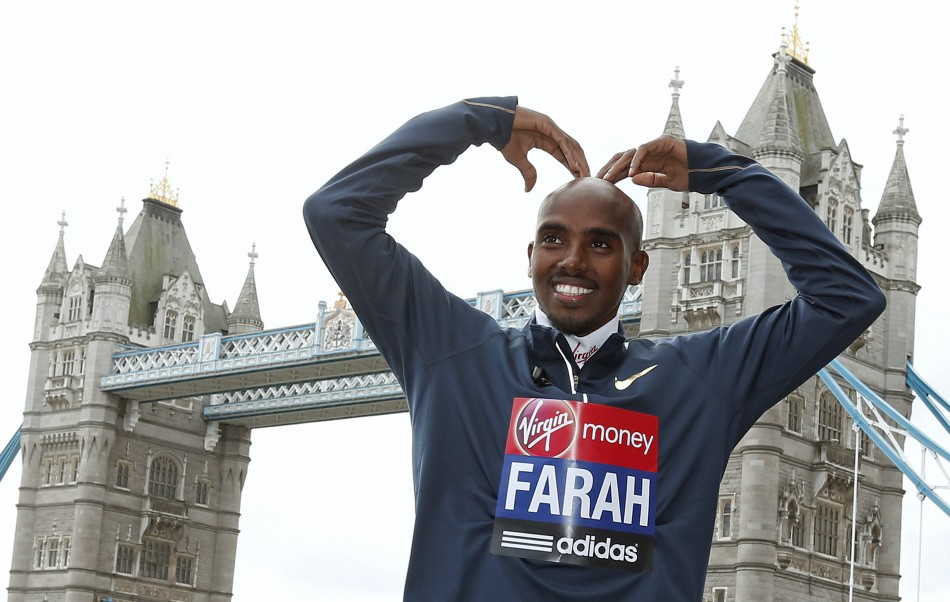 London Marathon 2013 [Where to Watch Live]: Organisers To Show Solidarity With Boston Victims