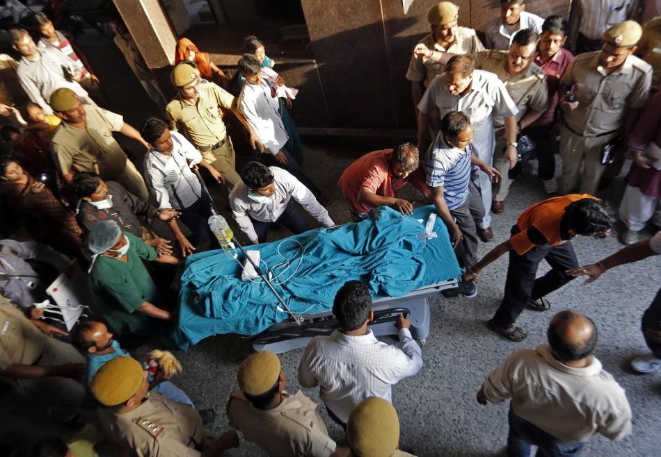 Delhi Rape Victim
