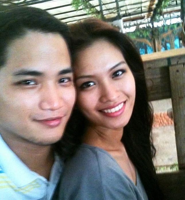Janine Tugonon and boyfriend break up