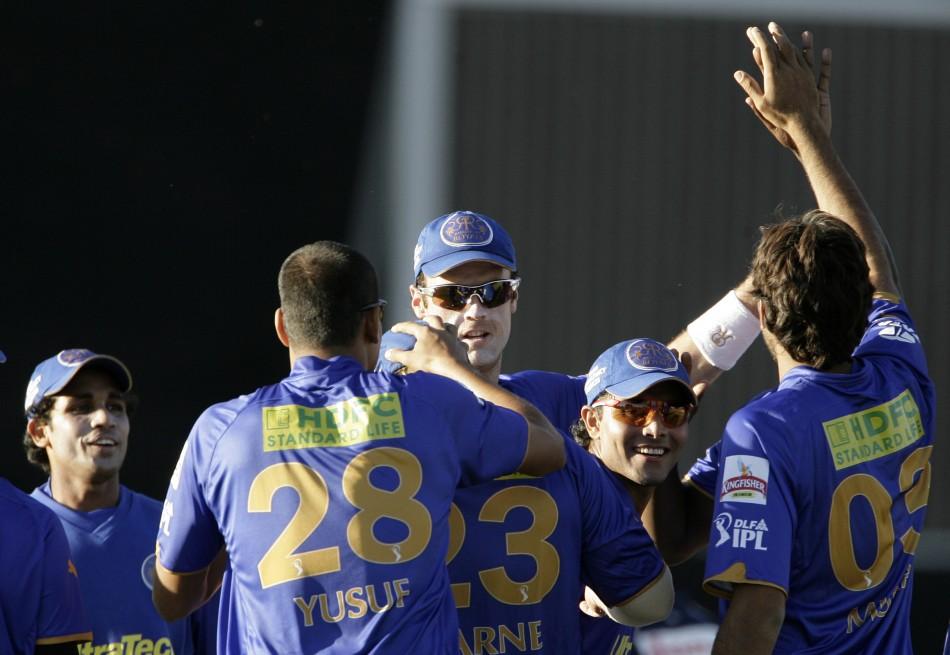 Rajasthan Royals (IPL 2009)