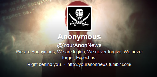 YourAnonNews Raises £36,000 for website