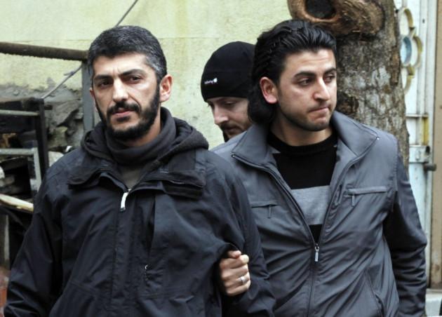 Mustafa Ozer was one of dozens of journalists arrested by Turkish authorities