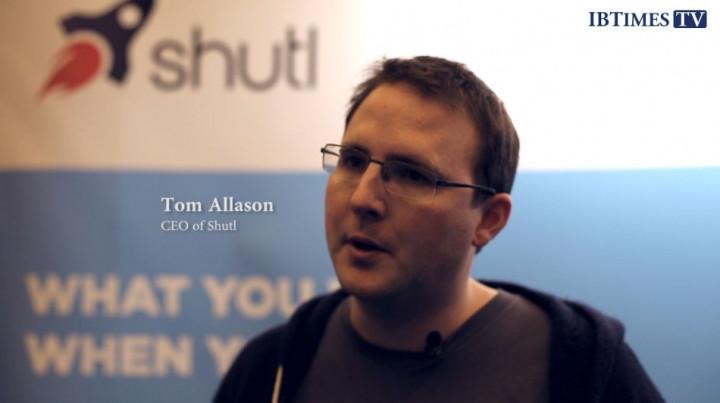 Tom Allason