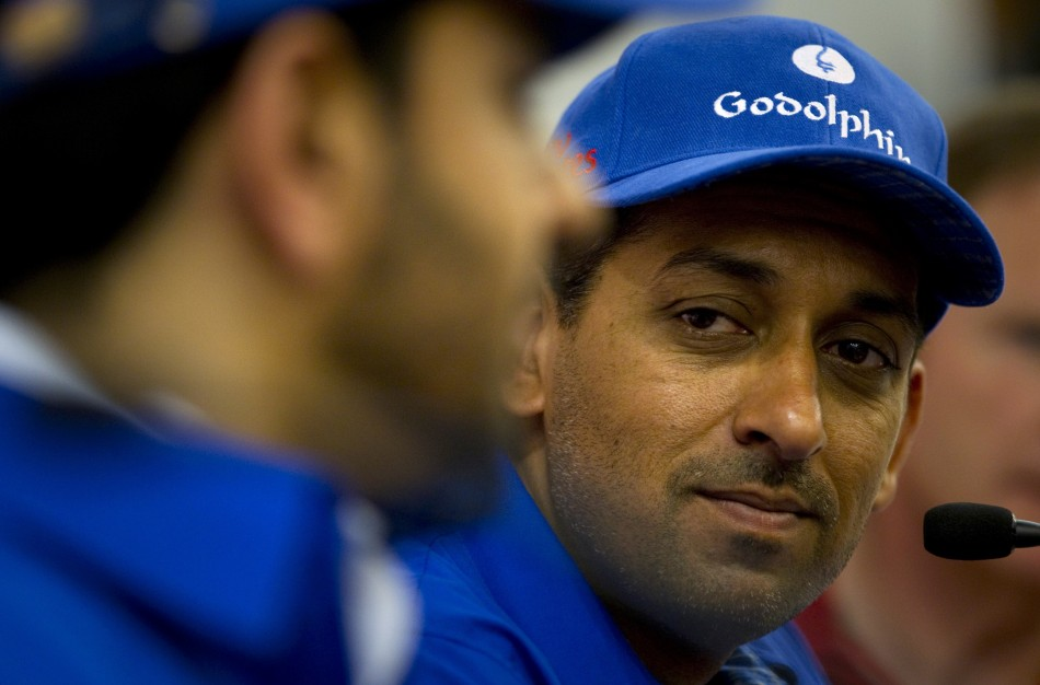 "Godolphin trainer Mahmood Al Zarooni has admitted he has made a ""catastrophic error"" in wake of doping scandal (Reuters)"
