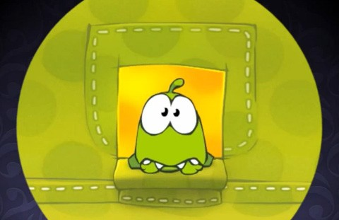 Interview with Cut the Rope CEO Misha Lyalin