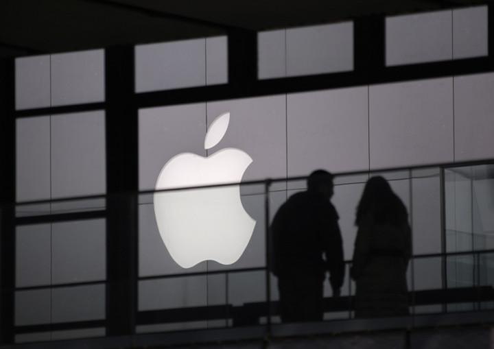 Apple Profits Drop $2bn Despite Record Revenues