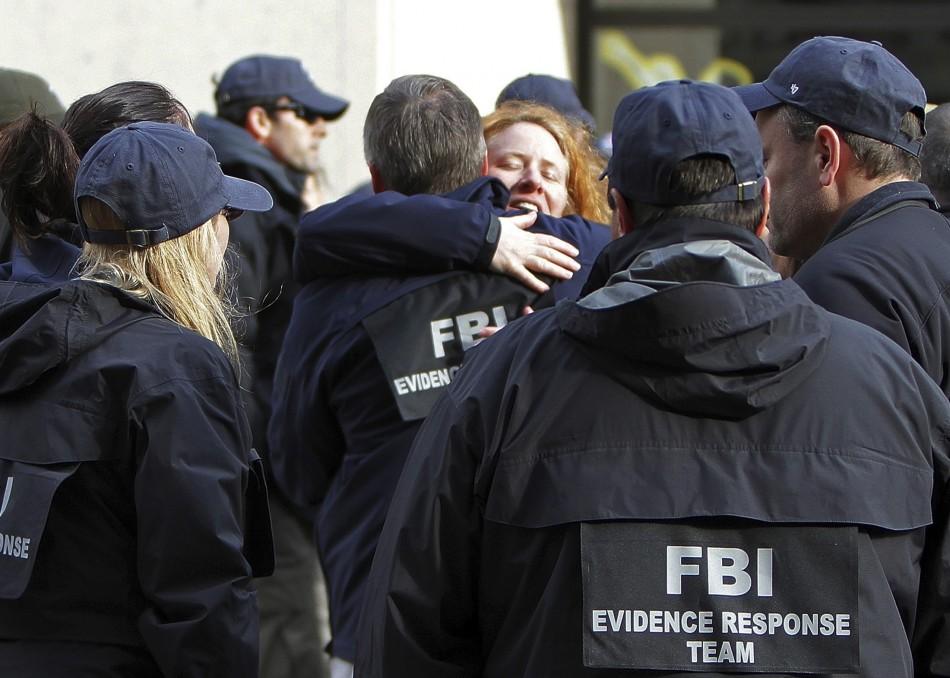 Lawmakers grill FBI officials