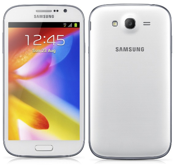 Galaxy Grand I9082 Receives Official Android 4.1.2 XXAMC7 Jelly Bean Firmware [How to Manually Install]