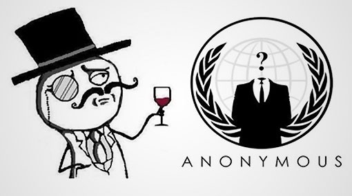 Anonymous and LulzSec