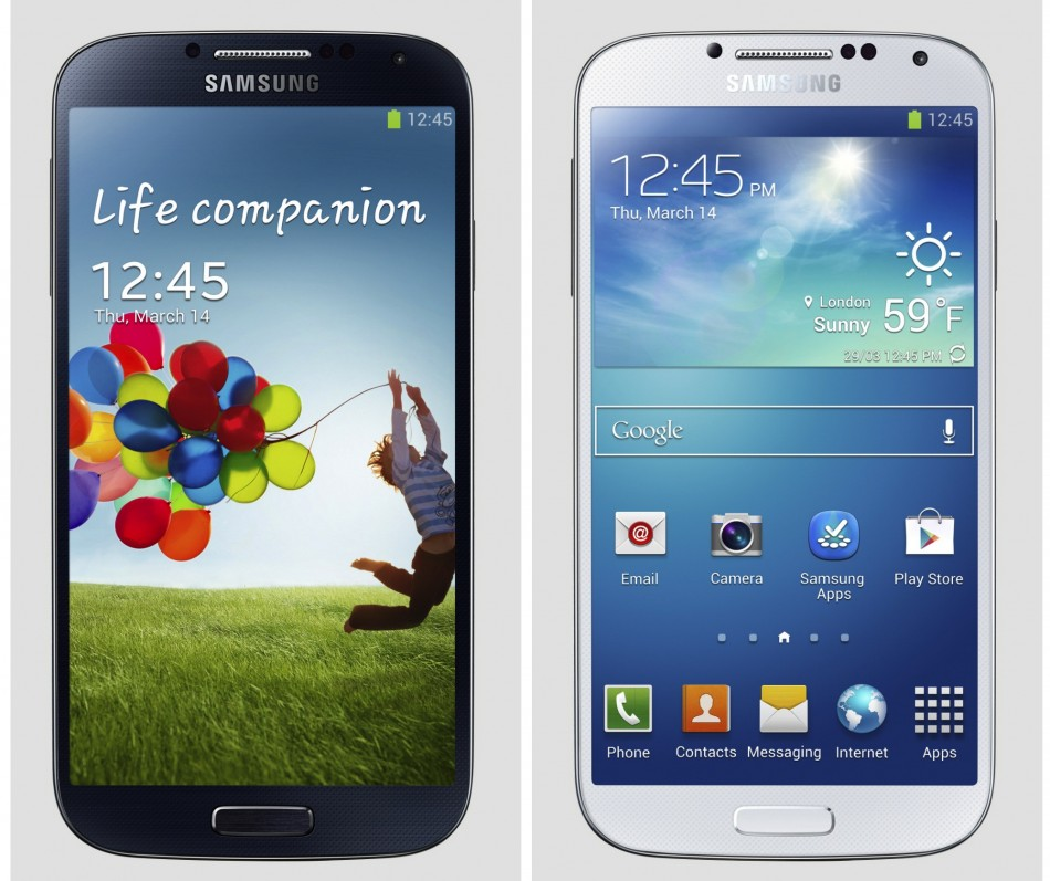 Galaxy S4 review round up