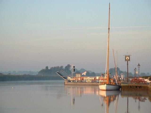 Reedham Ferry