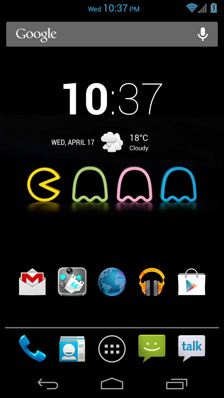 HTC One S Gets Updated to Android 4.2.2 Jelly Bean with PAC-Man ROM [How to Install]