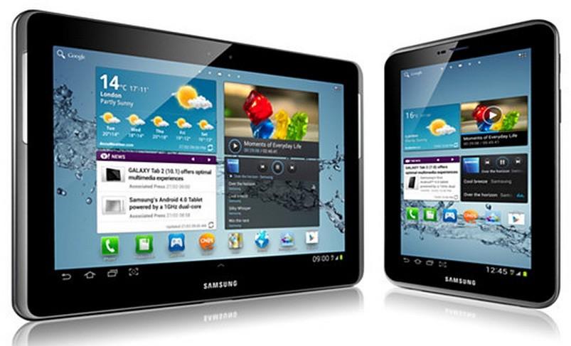 OmniRom GT-P5100 Galaxy Tab 2 Multilang Lollipop - Image 1