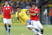 Neymar (C)