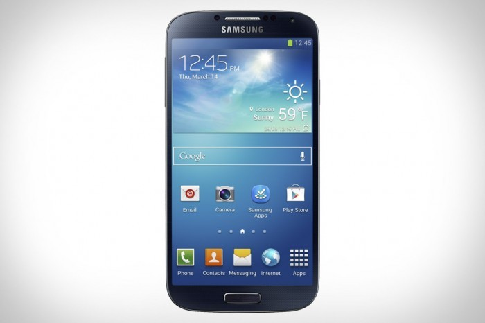 Samsung Galaxy S4 to Get Water and Dust Proof Makeover