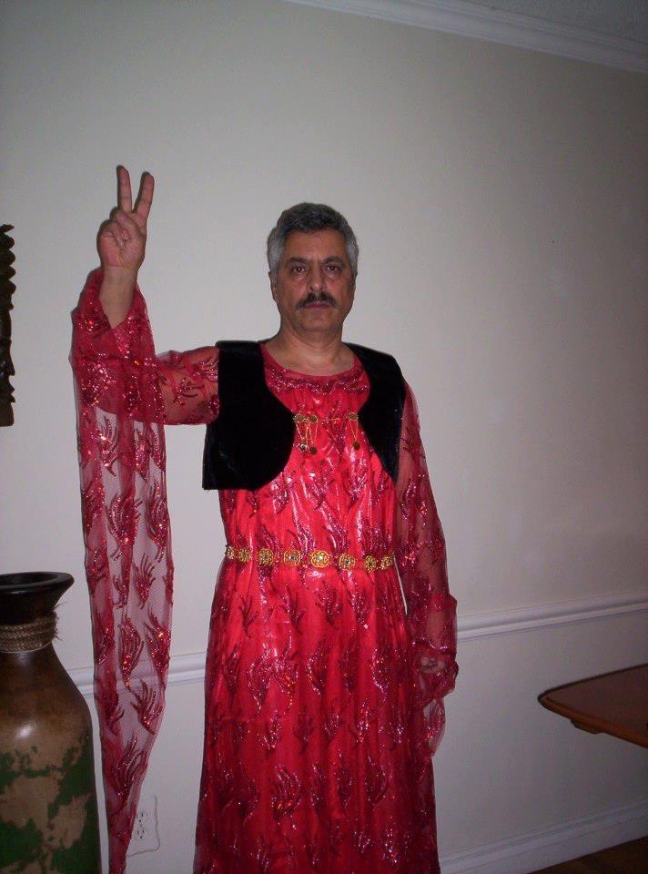 Kurd Men for Equality