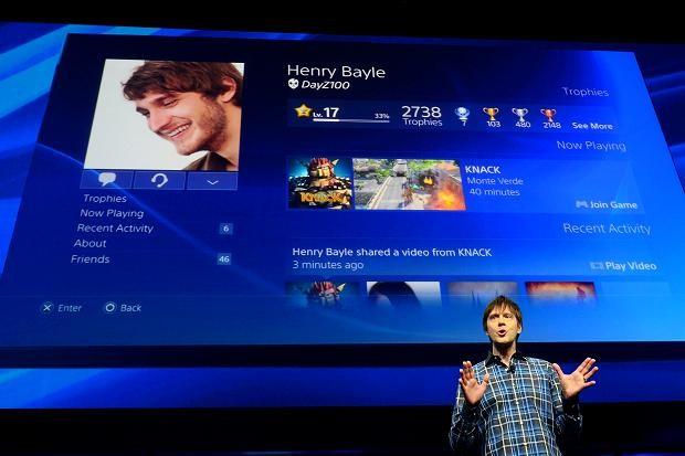 Xbox 720 PS4