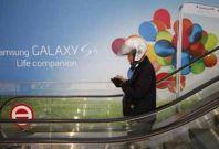Samsung Profits Surge