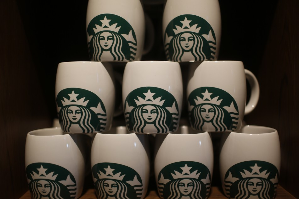 Starbucks: Zero Corporation Tax
