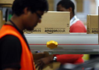 Amazon  The Luxembourg Loophole