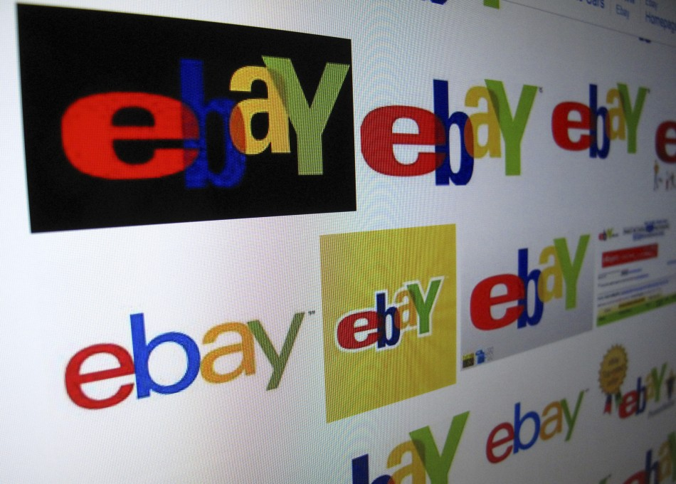 Ebay: $1bn Tax Avoidance