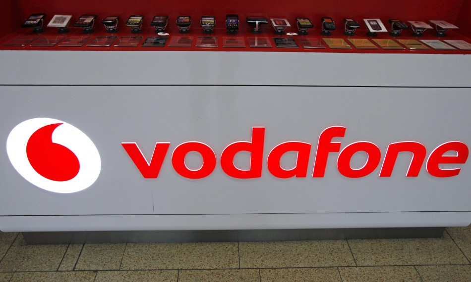 Vodafone: Dialling Down Tax Payments