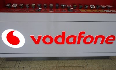 Vodafone Dialling Down Tax Payments