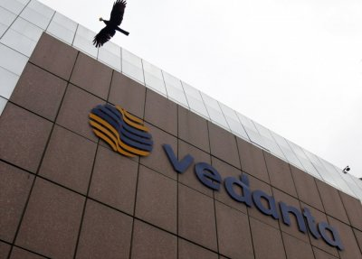 Vedanta Resources  Digging Out of UK Tax Payments