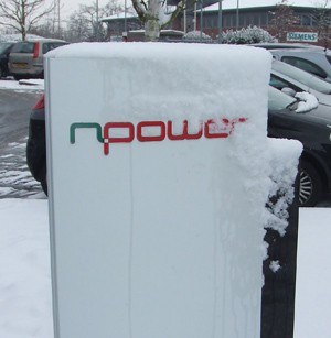 npower No UK Tax Payments For 3 Years