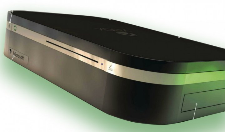 Xbox 720, codenamed Durango