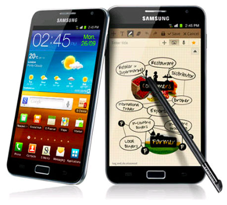 Galaxy Note N7000 Gets Android 4.2.2 Jelly Bean via Vanilla RootBox ROM [How to Install]