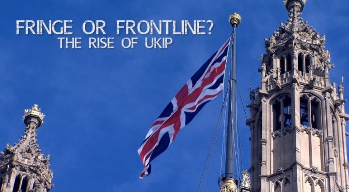 The rise of Ukip