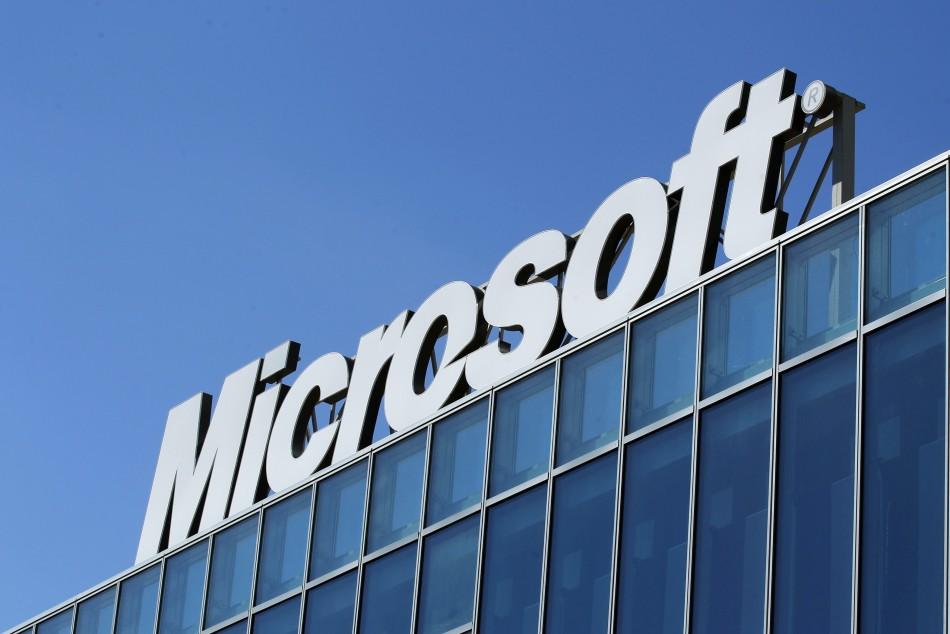 Microsoft Motorola Xbox patent