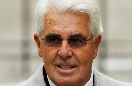 Max Clifford, shady characater