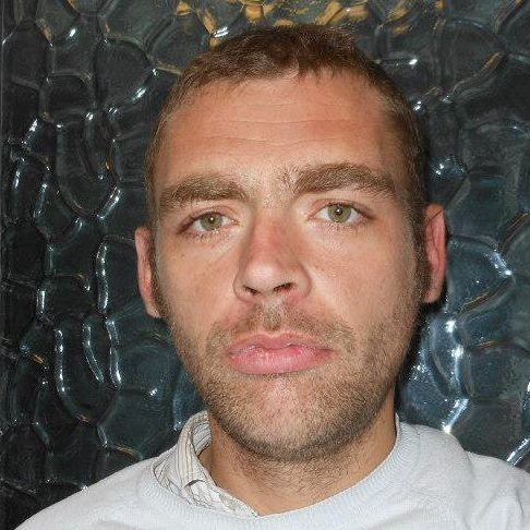 Andrew Pimlott covered himself in petrol and burst into flames after police shot him with a Taser. (Facebook)