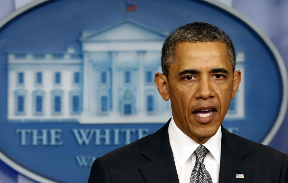 President Barack Obama was sent letters containing the poison ricin.