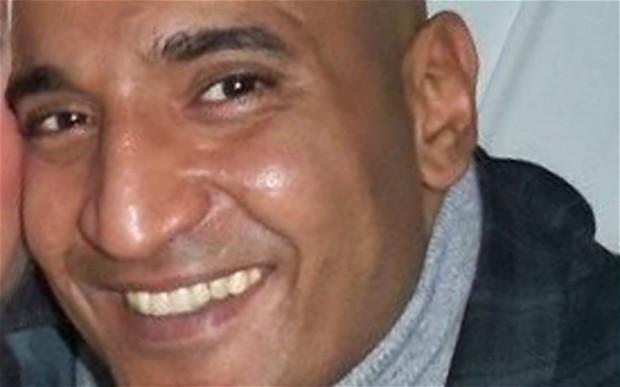 Hesham Mohammed Ali