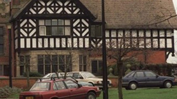 The now closed Bryn Estyn in Wrexham is one of the care homes linked to child abuse allegations