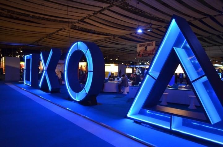 Eurogamer PlayStation