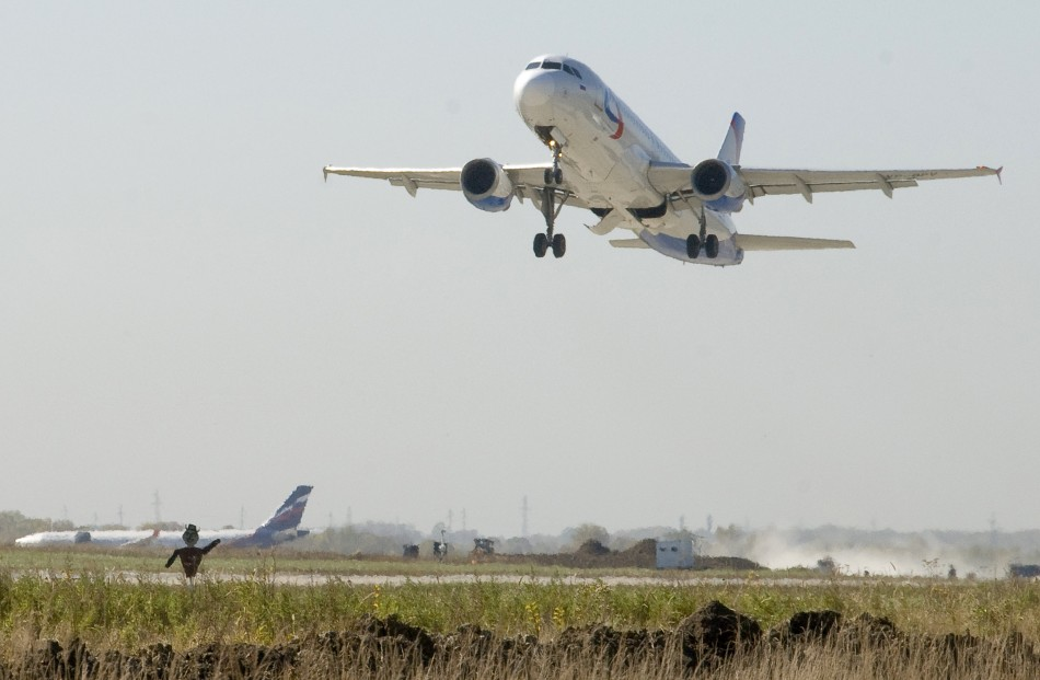 Syria fires missiles at Russian passenger plane