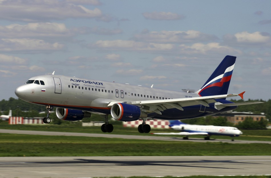 Syria fires missiles at a Russian passenger plane