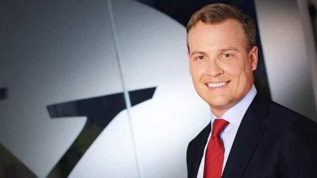 Rich Riley, former Yahoo exec appointed CEO of Shazam