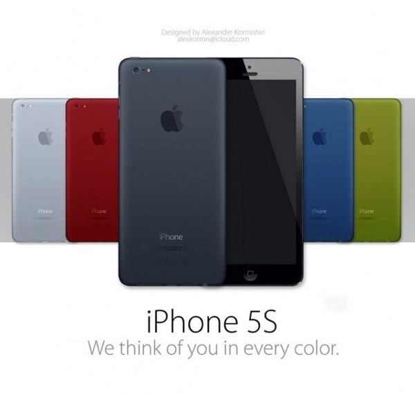 Apple iPhone 5S Pre-Orders to Kick-off on 20 June, Says Leaked Document