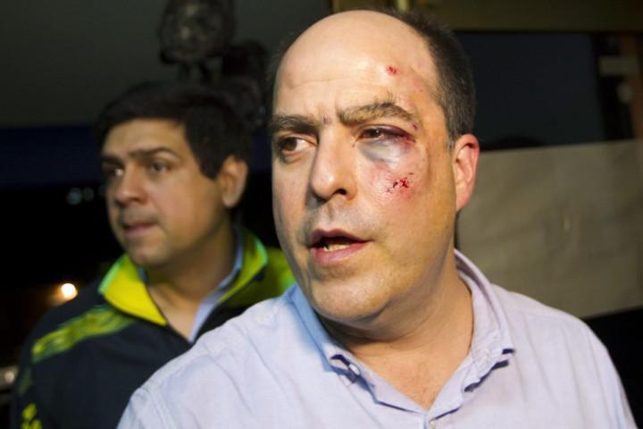 Venezuela Julio Borge