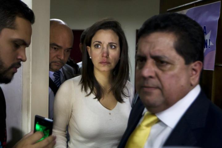 Venezuela Parliament Brawl