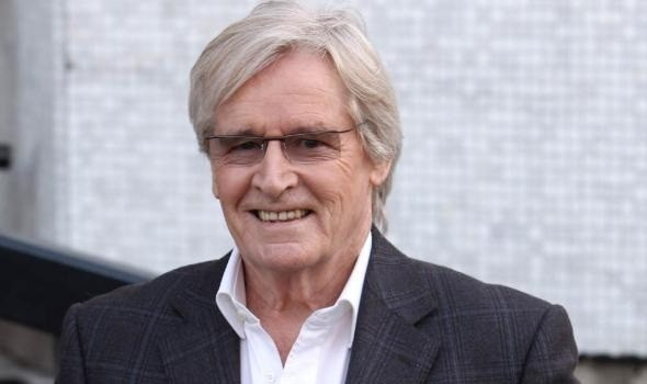Bill Roache has played the part of Ken Barlow since 1960