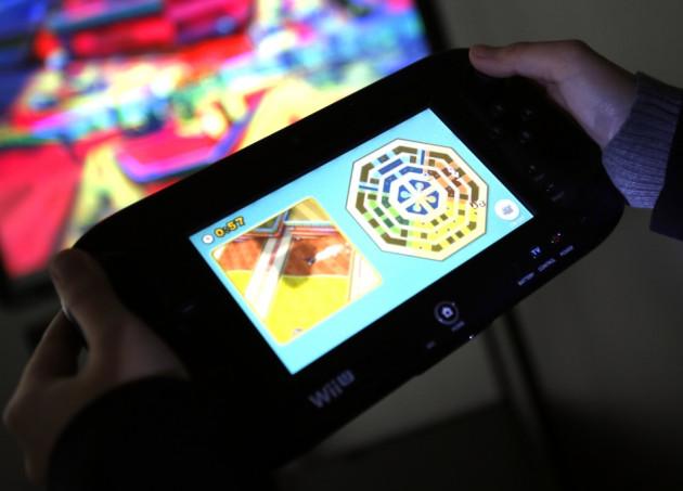Nintendo Wii U hacked