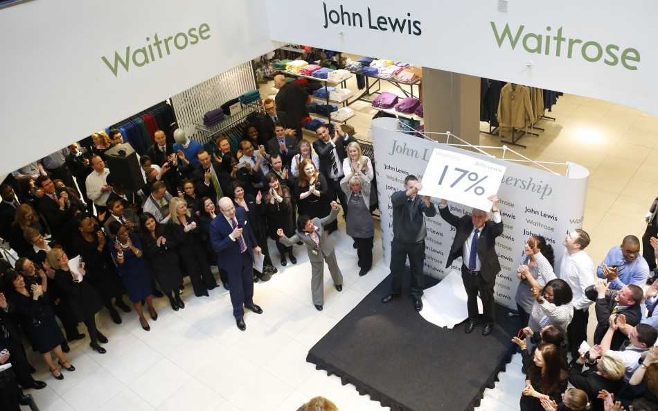 John Lewis Partnership