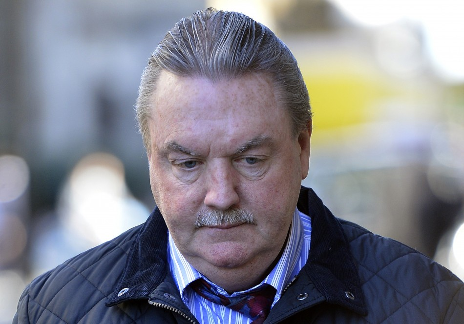 James McCormick made tens of millions of pounds selling the fake bomb detectors (Reuters)