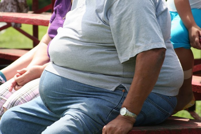 Overseas Development Institute research which shows that the number of overweight and obese adults in the developing world has almost quadrupled to around one billion since 1980. (Photo: Flickr)